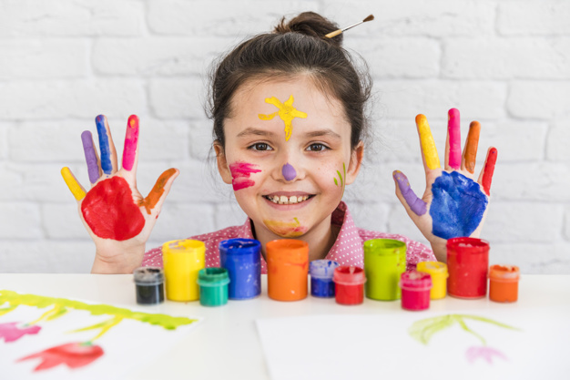 5 Reasons Why Arts Education Is Important For Everyone